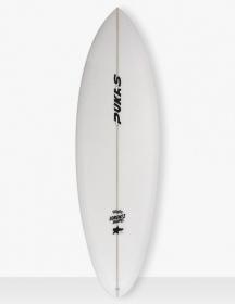 PLANCHE DE SURF SIXTY NINER TRI FIN