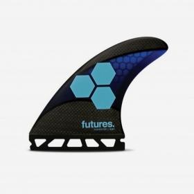 AILERONS DE SURF FAM1 TECHFLEX