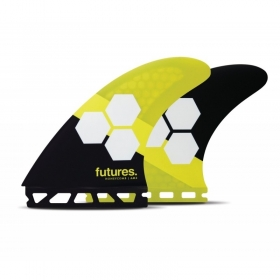 AILERONS DE SURF AM2 HONEYCOMB