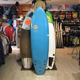 PLANCHE DE SURF EN MOUSSE SABRE 6.6