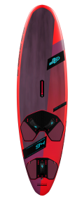 PLANCHE DE WINDSURF JP FREESTYLE WAVE PRO 2020