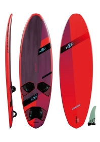 PLANCHE DE WINDSURF JP MAGIC RIDE FWS 2020