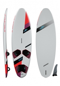 PLANCHE DE WINDSURF JP MAGIC RIDE ES 2020