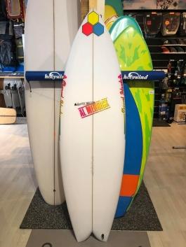PLANCHE DE SURF FISH BEARD