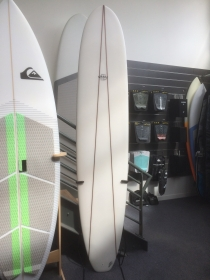 PLANCHE DE SURF  LONGBOARD HERITAGE