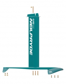 FOIL DE WINDSURF GLIDE 2020 POWER