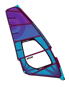 VOILE DE WINDSURF ATLAS 2020