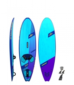 PLANCHE DE WINDSURF JP MAGIC WAVE PRO 2021