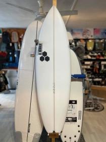 PLANCHE DE SURF ROCKET WIDE SQUASH TAIL