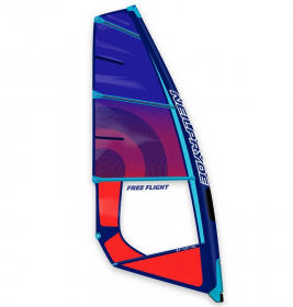 VOILE DE WINDSURF FREE FLIGHT 2021