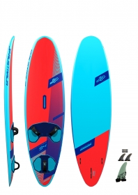 PLANCHE DE WINDSURF FREESTYLE WAVE LXT 2021