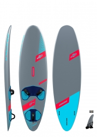 PLANCHE DE WINDSURF FREESTYLE WAVE ES 2021