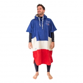 PONCHO DE PLAGE COUNTRY ADULTE