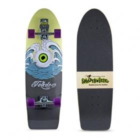 SURFSKATE SKATE TOLEDO 33