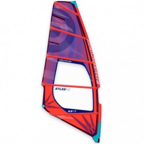 VOILE DE WINDSURF ATLAS HD 2021