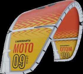 AILE DE KITESURF MOTO 2021