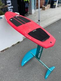 OCCASION SURF FOIL JP + FOIL NEILPRYDE GLIDE