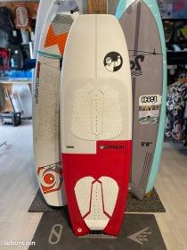 OCCASION SURF KITE MINI MAXI 5.2