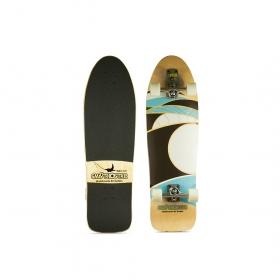 SURFSKATE MANTA RAY 35.5