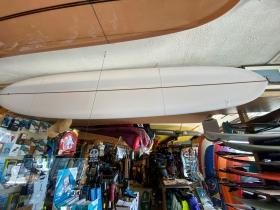 SURF LONGBOARD CHRISTENSON LONGBARD BANDITO 9'0