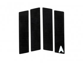 Pad Surf - Front Foot - 4 pièces - Black