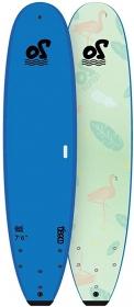 PLANCHE DE SURF MOUSSE BACKTOSCHOOL
