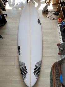 SURF MID LENGTH EVO 7'4