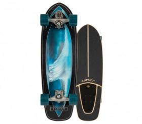 SURFSKATE SUPER SURFER 32