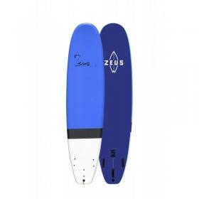 PLANCHE DE SURF MOUSSE TEMPER 8'0 EVA