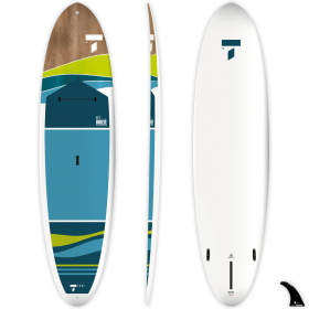 STAND UP RIGIDE BREEZE PERFORMER 10.6 ACE TECH 2021