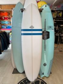 PLANCHE DE SURF 2BU 6.4