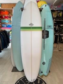 PLANCHE DE SURF DEMIBU 6.6